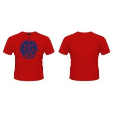 Camiseta alien colonial...
