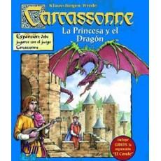 Carcassonne: la princesa y...