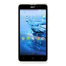 Acer smartphone z520 blanco