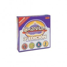 Cranium el juego de mesa