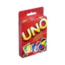 Uno el juego de cartas ***...