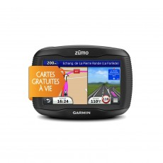 Garmin zumo 340lm we - gps...