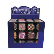 Display ilusiones opticas...