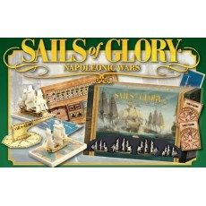 Sails of glory guerras...