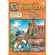 Carcassonne: la abadia y el...