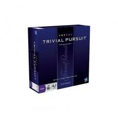 Trivial pursuit genus ed...