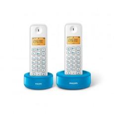 Philips d1302wa - teléfono...
