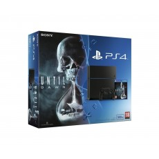 Videoconsola sony ps4 500gb...