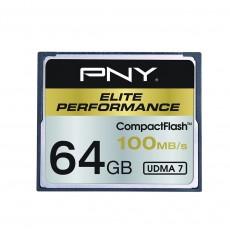 Pny compactflash 64gb -...
