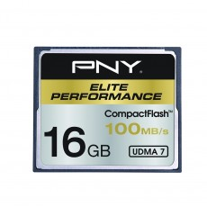 Pny compactflash 16gb -...