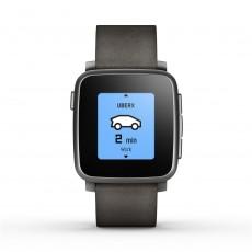 Smartwatch pebble time...