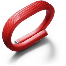 Jawbone up24 rojo s