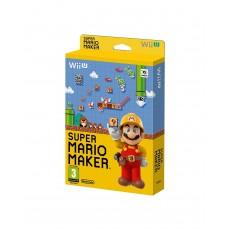 Wii u mario maker + artbook