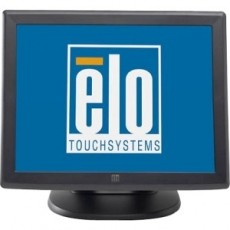 Elo touch systems monitor...