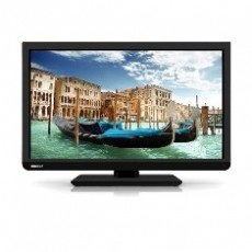 "Led tv toshiba 24"" 24w1333g..."