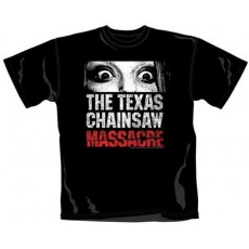 Camiseta texas chainsaw...