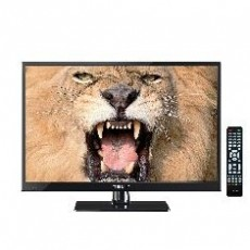 "Led tv nevir 24"" nvr-7507..."