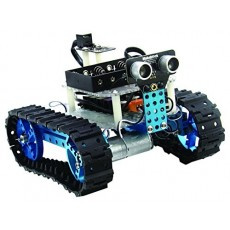 Robot educativo starter kit...