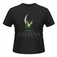 Camiseta alien: huevo talla xl