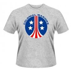 Camiseta alien: colonial...