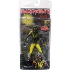 Figura iron maiden killers...