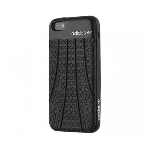 a6d9fde1161 ... Funda flex adidas moulded case para iphone 5c negra. . Anterior  Siguiente