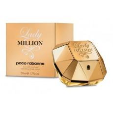 Lady million eau de parfum...