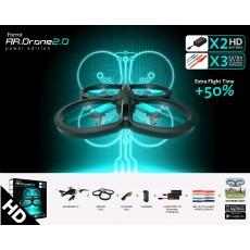 Parrot pf721003ag ar.drone...