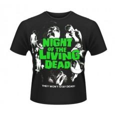 Camiseta noche de los...
