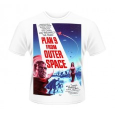 Camiseta from outer space:...