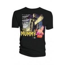 Camiseta terror clasico: la...