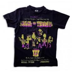 Camiseta mts action talla m