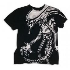 Camiseta mts alien talla s