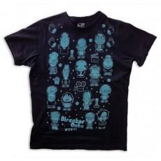 Camiseta mts director cute...