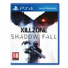 Juego ps4 - killzone shadow...