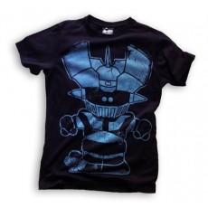 Camiseta mts mazinger iii...