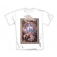 Camiseta cristal oscuro:...