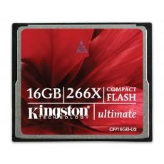 Memoria compactflash 16gb...