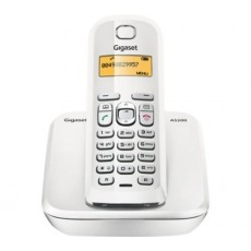 Telefono dect gigaset as200...