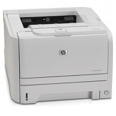 Impresora hp laser  p2035...