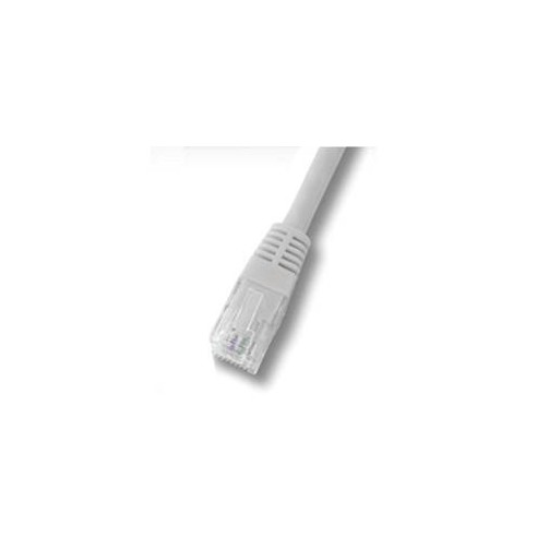 Neklan 2010048 UTP Cable Category 5e 3 m Grey
