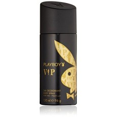 Playboy vip him desodorante...