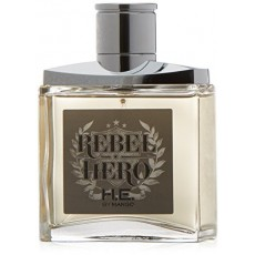 Mango rebel hero h.e. eau...