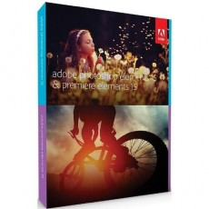 Adobe photoshop elements 15...
