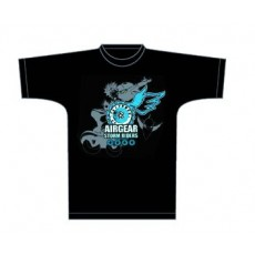 Camiseta air gear flying...