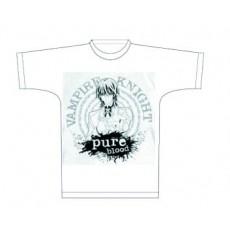 Camiseta vampire knight...