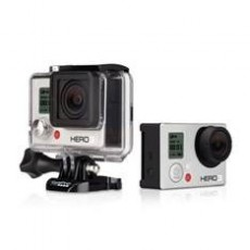 Camara gopro hd hero3 white...