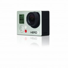 Hd hero 3 white edition