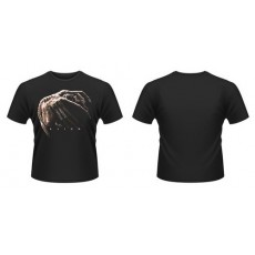 Camiseta alien facehugger...