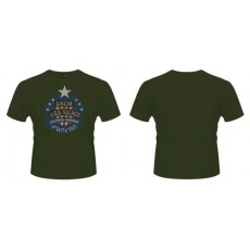 Camiseta alien uscm sulaco...